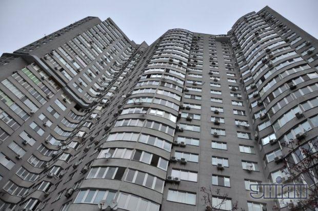 Средняя стоимость аренды 1-3-комнатных квартир в Киеве снизилась несущественно