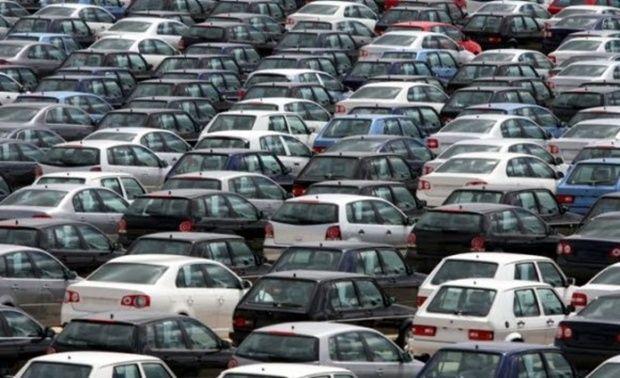 Регистрации новых авто в Европе продолжили шестилетний спад (infosmi.net)