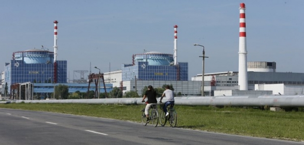 Хмельницкая атомная электростанция