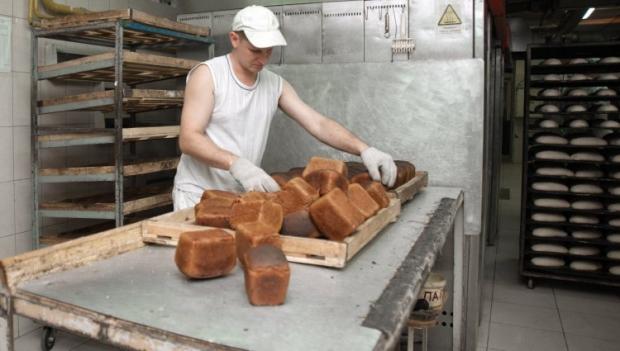В Украине выросли средние розничные цены на хлеб