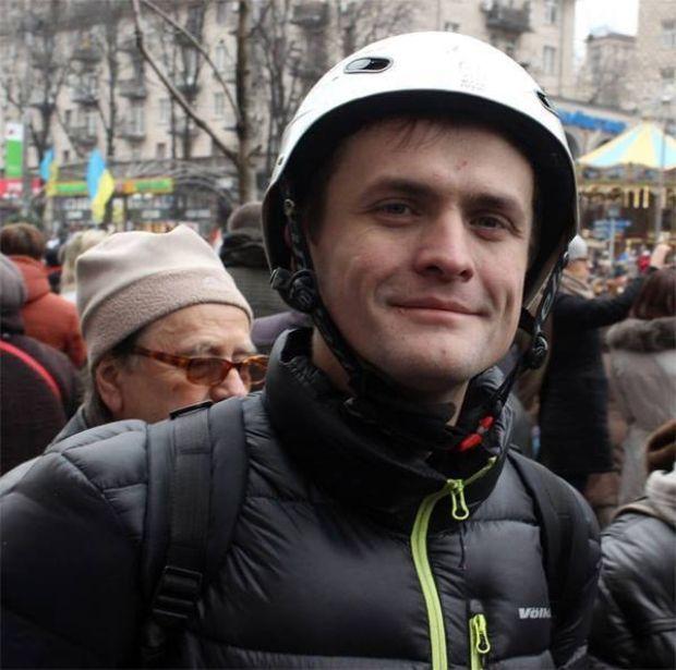 Игорь Луценко / Facebook