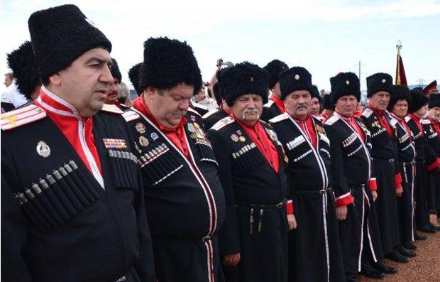 У криму проросійські сили мобілізують