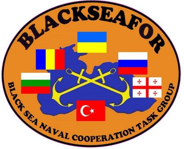 BLACKSEAFOR / Міноборони